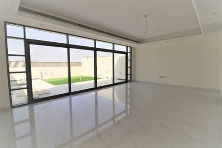 5 Bedroom Villa for Sale in Al Furjan, Dubai - Brand New   Park Facing   Spacious Plot