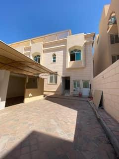 Large 6 Bedroom Villa for rent in Al Muroor !