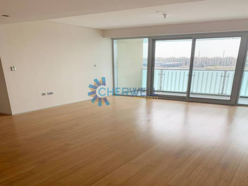 Road View | Well Maintained Apartment | Vacant