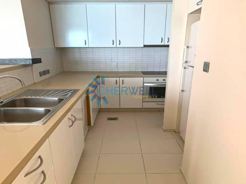 2 Road View | Well Maintained Apartment | Vacant