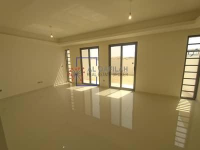 5 Bedroom Townhouse for Rent in Akoya Oxygen, Dubai - Single Row | Desert View | Aster town house  | 80k