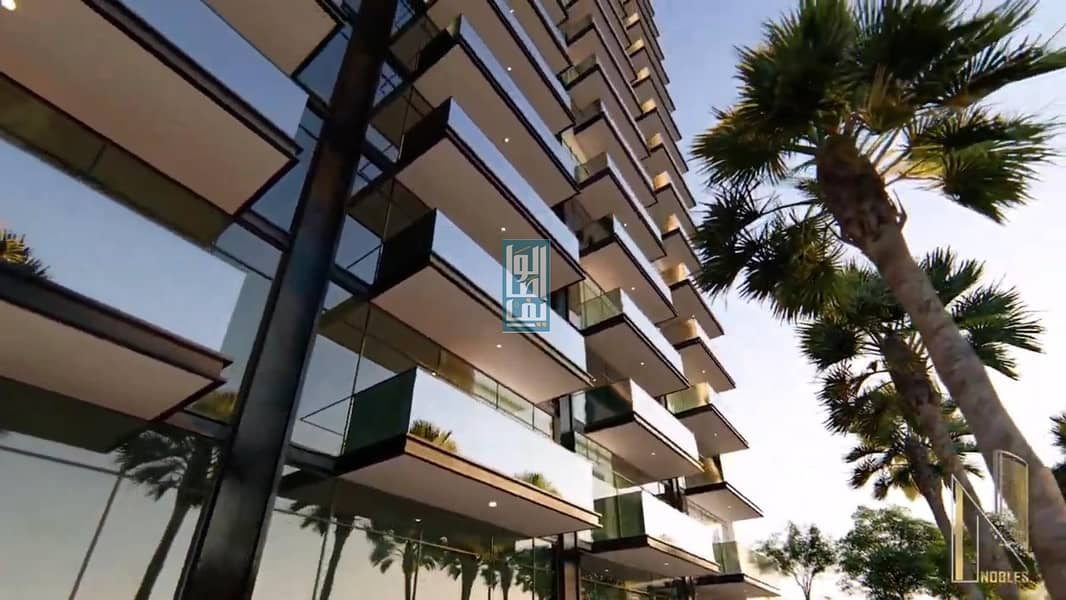 2 FULLY FURNISHED 1 Bedroom in Business bay| 7 years Payment Plan