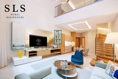 1 Bedroom Apartment for Sale in Business Bay, Dubai - The Most Luxurious Place Ever Visited||3 YEARS PROFIT FREE POST HANDOVER PLAN||