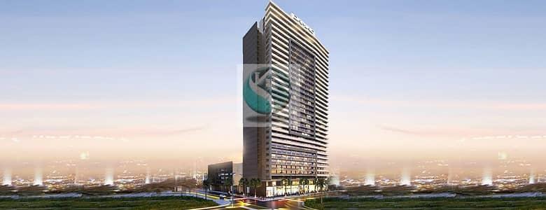 طابق سكني  للبيع في قرية جميرا الدائرية، دبي - Full Floor for Sale In Tower 108