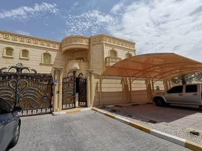 Pvt Entrance Luxury 5-BR Villa w/ Pvt Pool + Driver Room