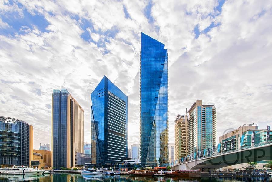 9 Premium 1BR Layout | Investor Deal |