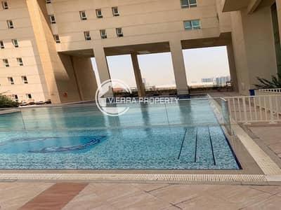 شقة 1 غرفة نوم للبيع في مدينة دبي للإنتاج، دبي - HIGH FLOOR I BEST DEAL OFFER I WELL MAINTAINED