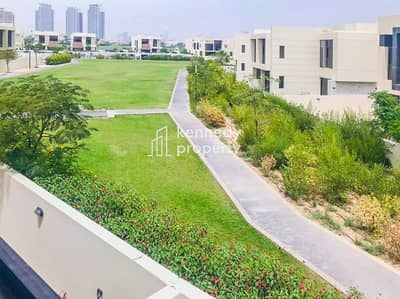 4 Bedroom Villa for Sale in DAMAC Hills (Akoya by DAMAC), Dubai - Type THH I Single Row I Brand New