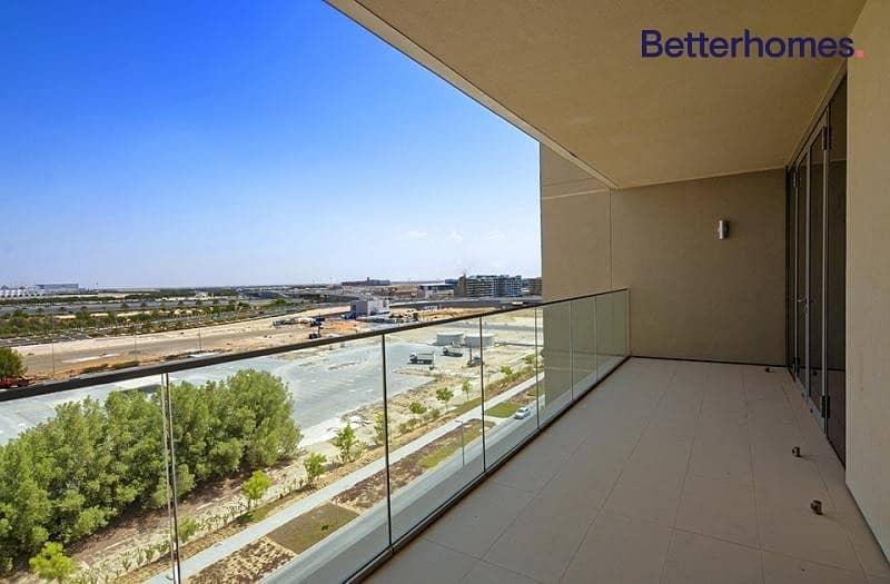 2 Al Zeina |Open Plan Kicthen