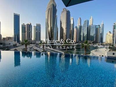 1 Bedroom Apartment for Rent in Dubai Marina, Dubai - MODERN | MOTIVATED LANDLORD | MULTIPLE CHEQUES