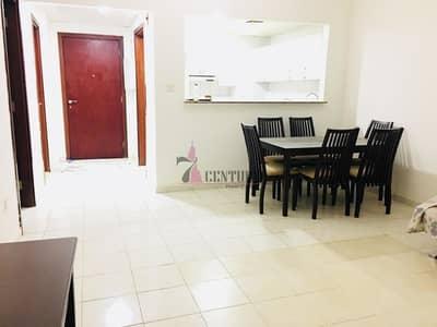 فلیٹ 1 غرفة نوم للبيع في المدينة العالمية، دبي - Furnished 1 BR | Spacious Space | Amazing Price