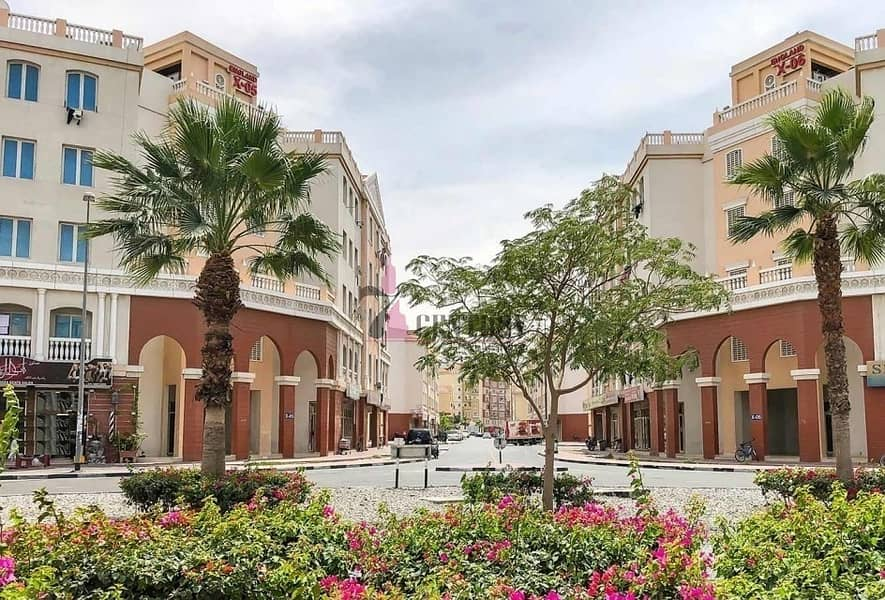10 Furnished 1 BR | Spacious Space | Amazing Price