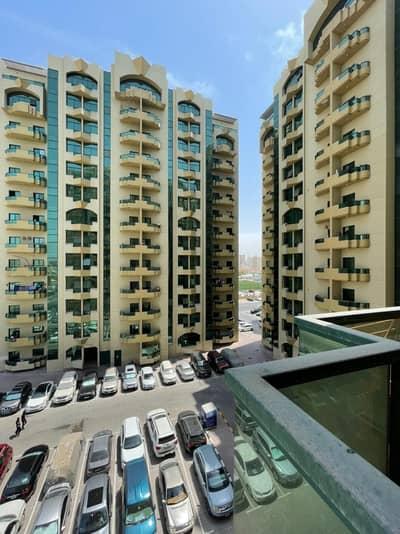 1 Bedroom Flat for Sale in Al Rashidiya, Ajman - Deal Of The Day | Empty | 1 Bedroom Hall For Sale Rashdiya Towers