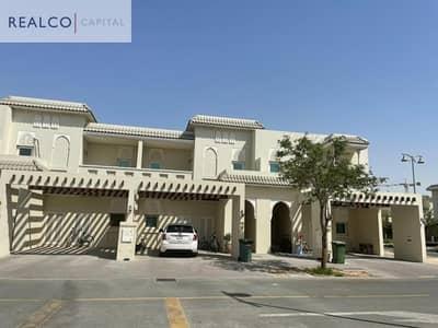 تاون هاوس 3 غرف نوم للبيع في الفرجان، دبي - Stunning Single Row 3BED + Maid