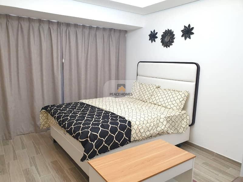شقة في لايا مانشون الضاحية 15 قرية جميرا الدائرية 590000 درهم - 5107332