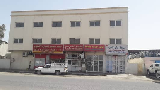 Building for Sale in Industrial Area, Sharjah - Residential and Commercial  Building  for sale industrial 3  Sharjah