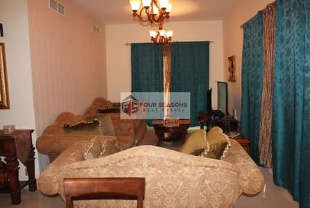 1 Bedroom Apartment for Sale in Al Hamra Village, Ras Al Khaimah - 1BR with Large Balcony + Golfcourse View