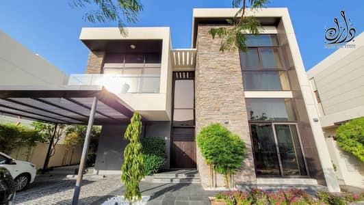 فیلا 4 غرف نوم للبيع في داماك هيلز (أكويا من داماك)، دبي - own your own villa with a special Hollywood character and be a star inside your own home