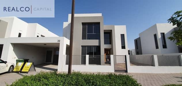 فیلا 4 غرف نوم للبيع في دبي هيلز استيت، دبي - Huge Plot and Corner E3 Type