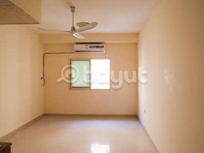 Studio for Rent in Al Rawda, Ajman - STUDIO APARTMENT CLEAN FAMILY BUILDING