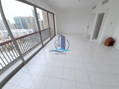 3 Bedroom Apartment for Rent in Electra Street, Abu Dhabi - Amazing 3 BR Apartment with Maid's Room and Balcony