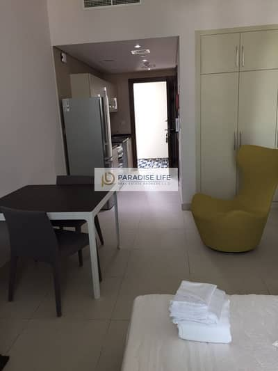 Studio for Sale in Al Sufouh, Dubai - Spacious | Stunning Layout | Affordable Studio Apartment  for SALE @ Hilliana Tower.