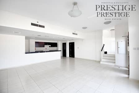 2 Bedroom Townhouse for Sale in Jumeirah Village Circle (JVC), Dubai - 2 Bed | Duplex | JVC