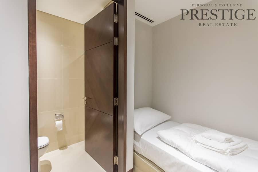 22 Fully Furnished   5 Bedroom   Burj Khalifa View   Trophy Property