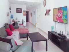 شقة في الخيل هايتس القوز 4 القوز 1 غرف 50000 درهم - 5107568