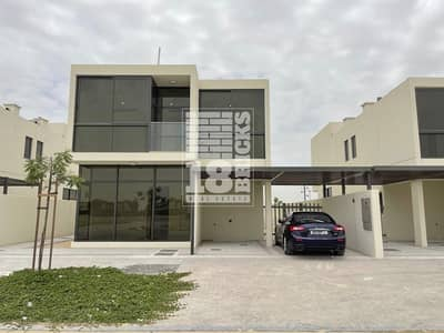 فیلا 6 غرف نوم للبيع في أكويا أكسجين، دبي - Prime Location | V2 | Ready | Single Row