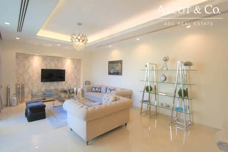 4 Bedroom Villa for Sale in The Sustainable City, Dubai - 4 Bedroom Family Villa| Sustainable City