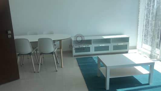 Fully Furnished One Bedroom Flat available for Sale in Business Bay