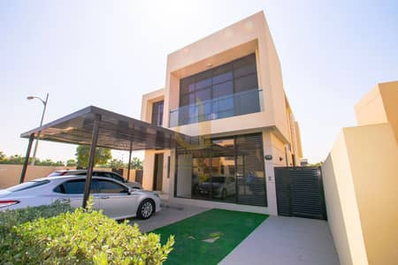 فیلا 5 غرف نوم للايجار في داماك هيلز (أكويا من داماك)، دبي - Brand New 5BR Independent Villa | V5 in The Fields
