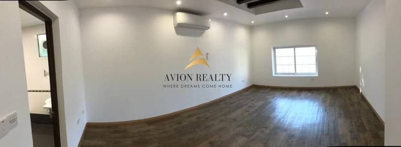 فیلا 2 غرفة نوم للايجار في البرشاء، دبي - Flash Offer - Independent 2BR | DEWA Included | Highly Maintained - Al Barsha
