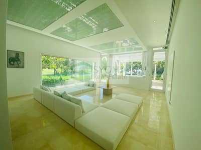7 Bedroom Villa for Sale in Emirates Hills, Dubai - Huge Plot Modern Style Reay To Move In