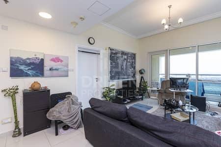 فلیٹ 1 غرفة نوم للبيع في الخليج التجاري، دبي - Furnished Unit | High Floor | Creek View
