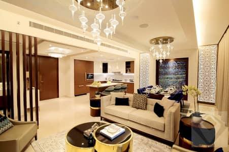 Classic 3 Bedroom Podium Villa . Private Pool