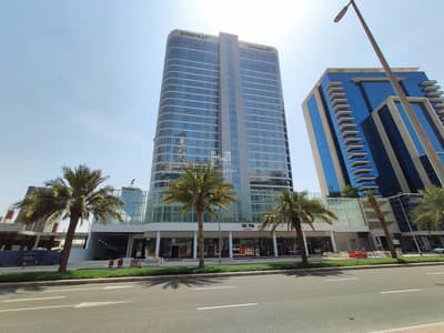 Shop for Rent in Business Bay, Dubai - Shell & Core Shops | Rent | Business Bay