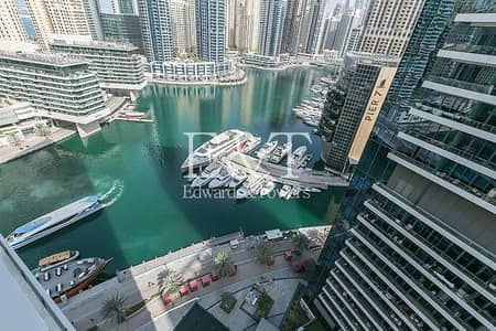 1 Bedroom Flat for Sale in Dubai Marina, Dubai - Best Investor Deal | Tenanted | Amazing Location