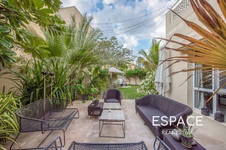 فیلا 5 غرف نوم للبيع في السهول، دبي - Prime Location | Park and Pool | Type 8 | VOT