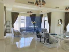 Ready To Move In Villa Al Furjan Community Open For Viewing