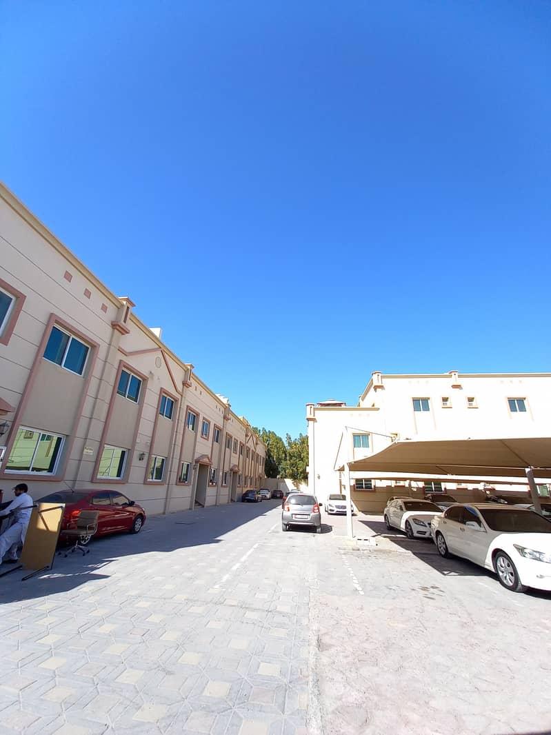 شقة في مدينة خليفة أ 1 غرف 39000 درهم - 5107959
