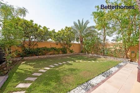 4 Bedroom Villa for Sale in Dubailand, Dubai - Views of Lush Green landscape I Corner plot I VOT
