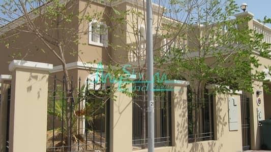 فیلا 3 غرف نوم للايجار في قرية جميرا الدائرية، دبي - 3500 BUILT-UP AREA|CORNER UNIT|HUGE 3BEDROOM + MAID