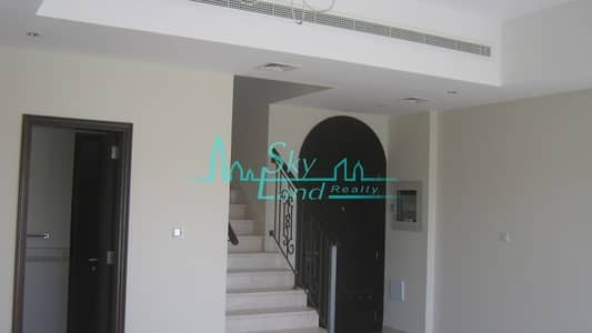 SINGLE ROW | NEAR POOL & PARK | 3 BEDROOMS + MAID