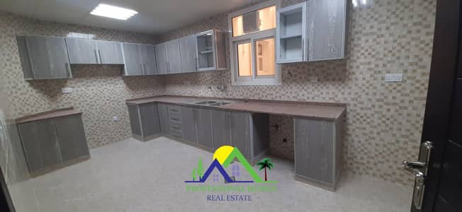 3 Bedroom Apartment for Rent in Al Hili, Al Ain - Brand New 3BHK in HILI @ 42k