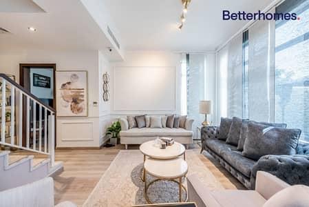 فیلا 3 غرف نوم للبيع في ريم، دبي - Type J   Upgraded & Extended   Single Row   V. O. T