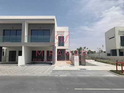 2 Bedroom Villa for Sale in Yas Island, Abu Dhabi - LUXURY 2B+STUDY VILLA | PRIME LOCATION | LARGE UNIT | SMART LAYOUT