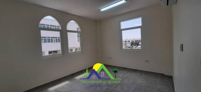 2 Bedroom Flat for Rent in Al Hili, Al Ain - Brand new 2BHK in Hili @32k