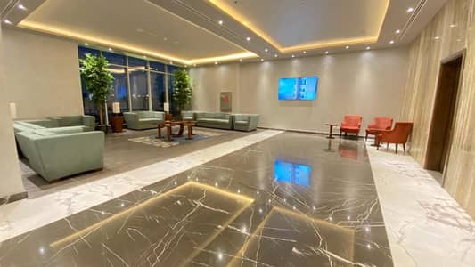 1 Bedroom Apartment for Rent in Al Nahda, Sharjah - 2 MONTHS FREE PARKING FREE CHILLAR FREE NO DEPOSIT BRAND NEW BUILDING 30K APTO 36K